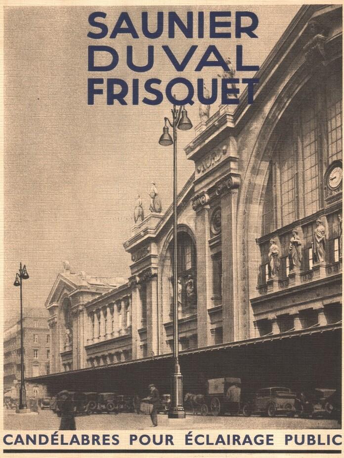 Histoire Saunier Duval