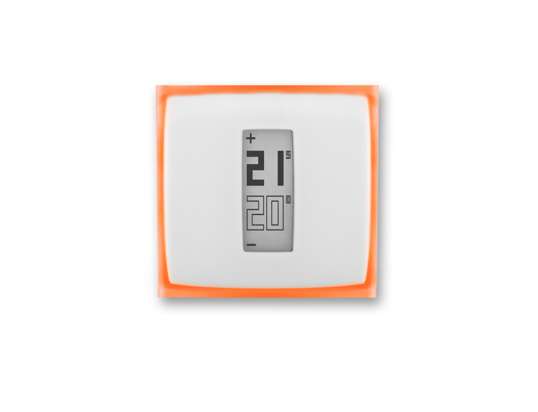 netatmo thermostat connect. Black Bedroom Furniture Sets. Home Design Ideas