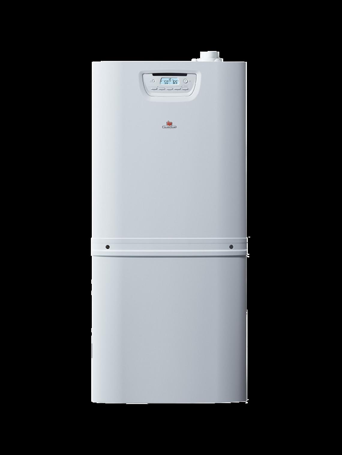 Duomax Condens - 90 litres
