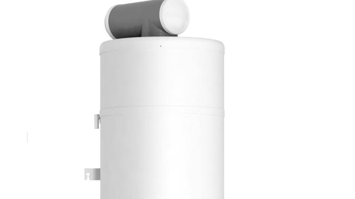chauffe eau thermodynamique avec ballon
