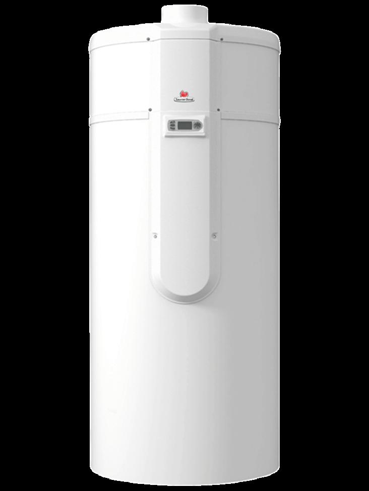 Chauffe eau thermodynamique saunier duval - Chauffe eau thermodynamique ...